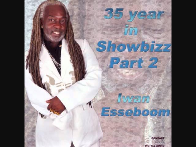 Iwan Esseboom - Samboera
