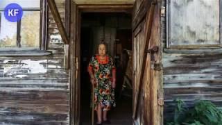 Старейший район Зеленодольска - «Полукамушки», ждет реконструкция