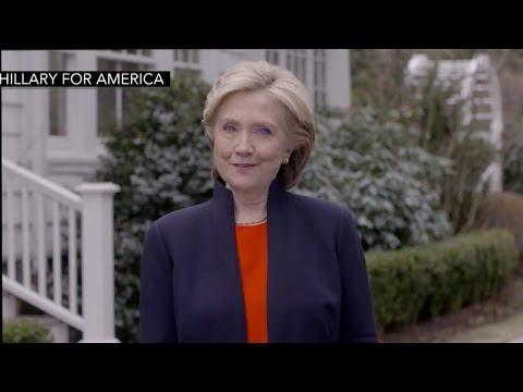 Campaign 2016: Challenges Clinton will face, timing of Sen. Rubio