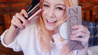 5 Minutes Makeup Challenge แต่งหน้าให้ทันใน 5 นาที Thumbnail