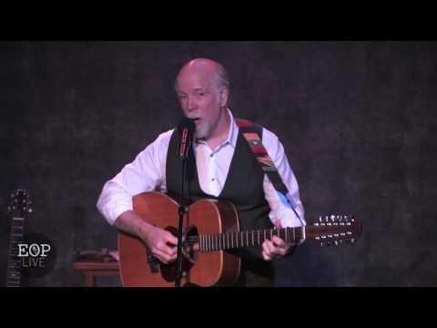 """John McCutcheon """"Deportee (Plane Wreck At Los Gatos)"""" (Woody Guthrie) @ Eddie Owen Presents"""