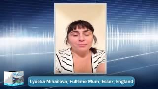 Lyubka Mihailova Testimonial for The Lazy Trader's Forex Training