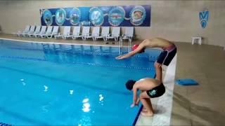 Yüzme - Branş Videosu