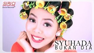 Video Syuhada - Bukan Dia (Official Music Video) download MP3, 3GP, MP4, WEBM, AVI, FLV Oktober 2018