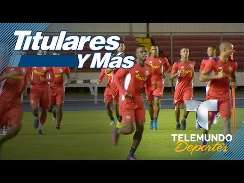 Panamá es una amenaza para México | Titulares y Más | Telemundo Deportes