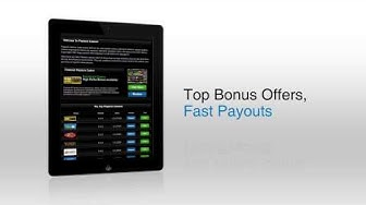 Playtech Casinos - Best Online Casinos using Playtech Software Reviews