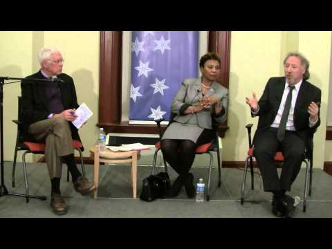 Cuba: New Roles, New Opportunities. Rep. Barbara Lee and Peter Kornbluh