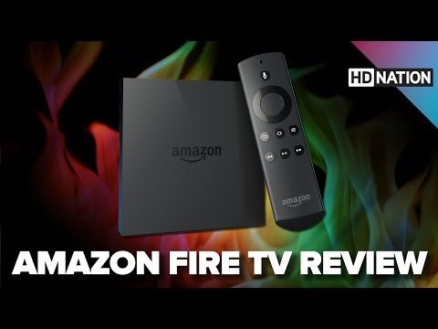 Amazon Fire TV Review!!! Calibrate Player or TV? How To Get Blu-ray Lossless Audio. Watch Out Ouya!
