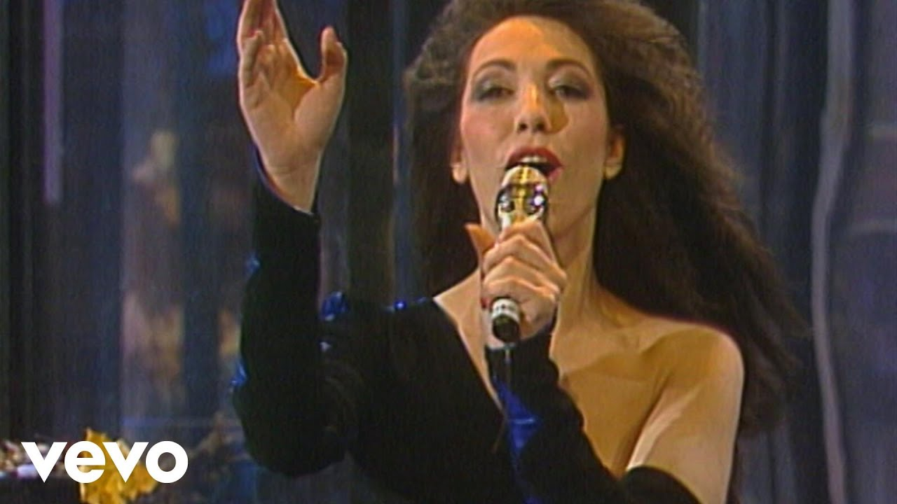 Jennifer Rush - You're My One And Only (ZDF Wetten, dass..? 08.10.1988) (VOD)