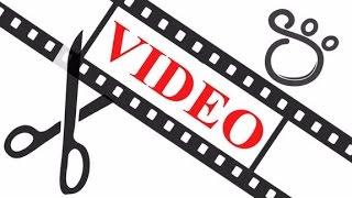 Как создать видео за 5 минут # Создание видео # Программа +для создания видео