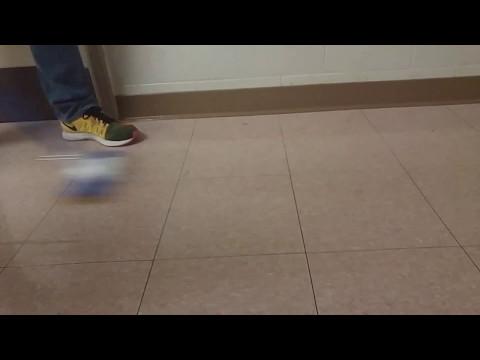 Intense Roomba Curling Doovi