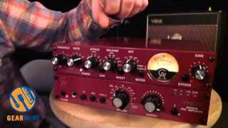 Golden Age Project Comp54: Neve 2254 Clone A/B