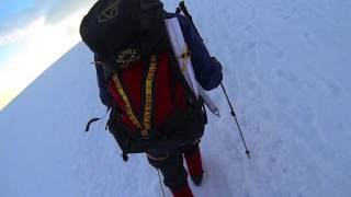 Mont Blanc 2013   GoPro Hero 3