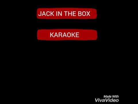 Jack in the box, karaoke (hüßsh)&(hrací skříňka)