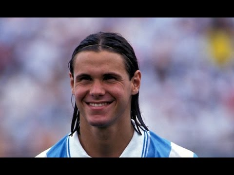 Fernando Redondo | Skills, Assists and Goals