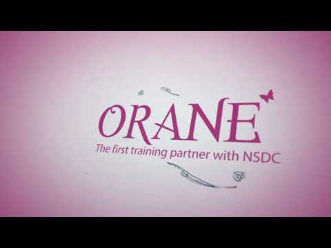 Skillful Independence with Orane Beauty Institute!