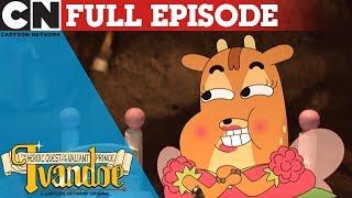 Ivandoe | The Prince and the Raspberry Fairy | Cartoon Network