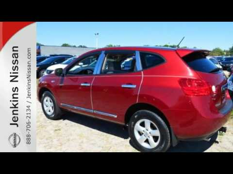 Used 2013 Nissan Rogue Lakeland Fl Tampa Fl 17f18a Sold Youtube Jenkins nissan | your local new nissan and used car dealer in lakeland. youtube