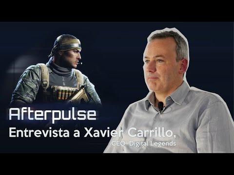 """""""El verdadero reto ha sido controlar un shooter con una sola mano"""", entrevistamos a Xavier Carrillo-Costa, CEO de Digital Legends"""