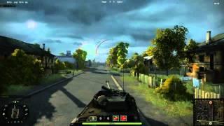 Мир танков Ремоделинг M18 Hellcat/ World of Tanks Remodel