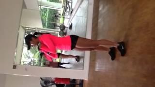 Video Hritu Workout lesson 1 download MP3, 3GP, MP4, WEBM, AVI, FLV September 2018