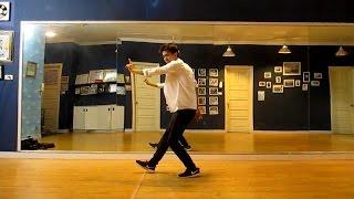 [Mirrored] [Tutorial] Không Phải Dạng Vừa Đâu - Sơn Tùng M-TP -Choreographed by KDC Team