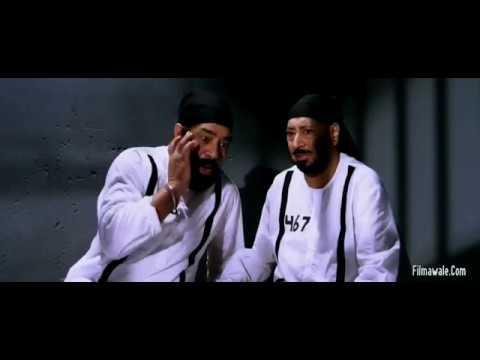 New Comedy Punjabi Movie | Jaswinder Bhalla, B N Sharma, Shakti Kapoor | All Funny Scenes