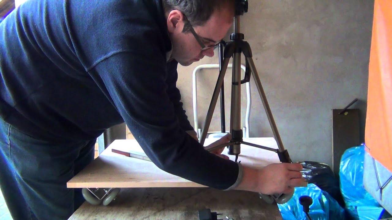 kamera dolly g nstig selber bauen filmtrick kontra zoom youtube. Black Bedroom Furniture Sets. Home Design Ideas