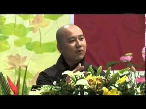Tịnh Độ Niết Bàn - Thầy. Thích Pháp Hòa (Apr.27, 2014)