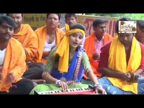 गंगाजी-के-घाट-पर-बैठ-के-रोवतारी-卐-kajal-anokha-卐-bhojpuri-kanwar-geet-~-new-shiv-bhajan-hd-video