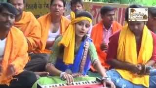 गंगाजी के घाट पर बैठ के रोवतारी 卐 Kajal Anokha 卐 Bhojpuri Kanwar Geet ~ New Shiv Bhajan HD Video