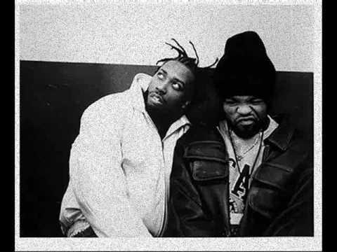 Method Man - Dirty Mef - (feat. Ol' Dirty Bastard)