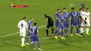 ACS Poli Timisoara vs Cluj full match