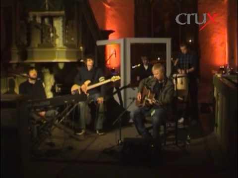 Crux - Maailm on imesid täis (live)