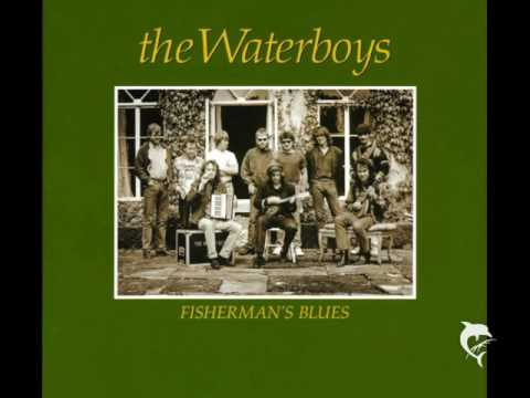 Waterboys - Fisherman's Blues Lyrics | MetroLyrics