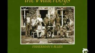 The Waterboys - Fishermans Blues (With Lyrics in Description)