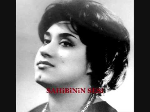 Selma Ersöz - Böyle Mi Esecekti Son Günümde Bu Rüzgar