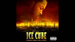 12 - Ice Cube - A History Of Violence [Insert]