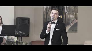 Ведущий на свадьбу в Таганроге Дмитрий Палий