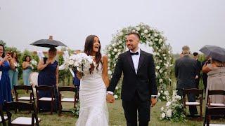 Toronto Wedding Videography   Emily & Ivan   Ravine Vineyard Estate Winery