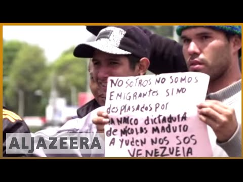 🇻🇪 Venezuela's crisis: UN warns of mass emigration | Al Jazeera English