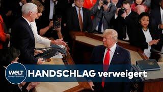 """WELT ANALYSE: Julius van de Laar zu Trump - """"Macht des Amtes ist gigantisch"""""""