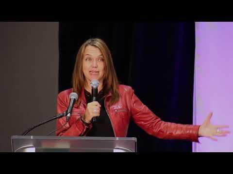 The NotMom Summit: Jody Day Keynote