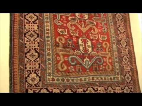 Kouki Ancient Carpets / Rugs and Restoration, Rome