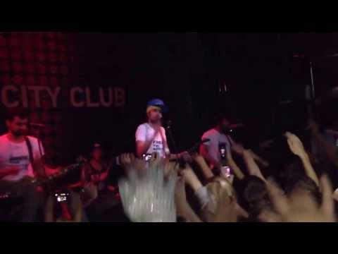 Слушать Noize MC - Мало огня (Новосибирск)
