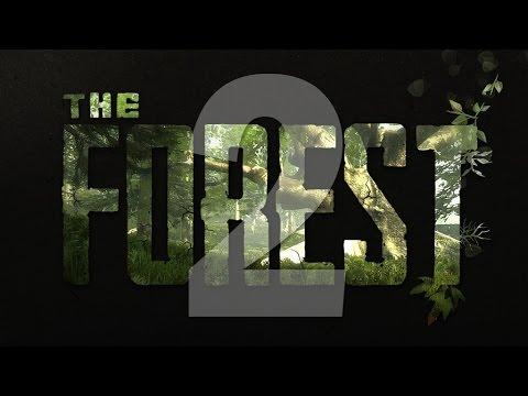 The forest 2 торрент скачать