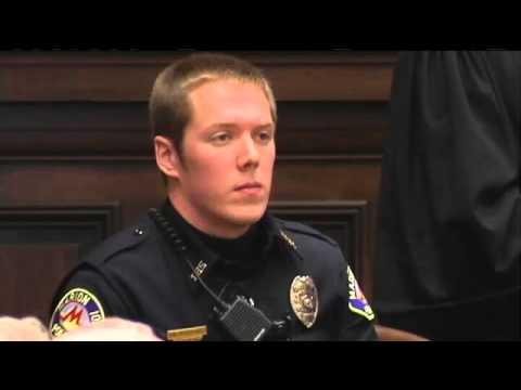 Trial Begins for HyVee Murder Suspect