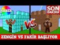 Zengİn vs fakİr 45 minecraft mp3