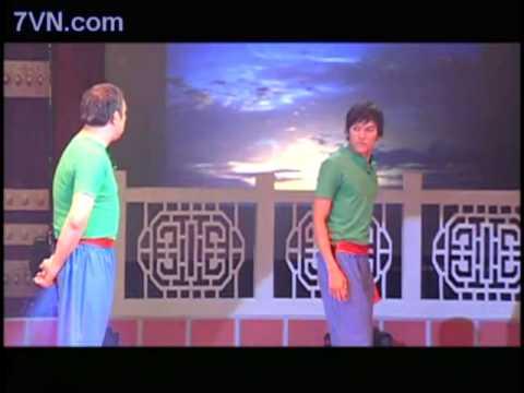 Hoai Linh liveshow - Ma Tuy 2/3