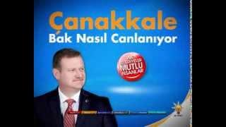 Gambar cover Belediye Çalışacak, Çanakkale Canlanacak, Proje-3